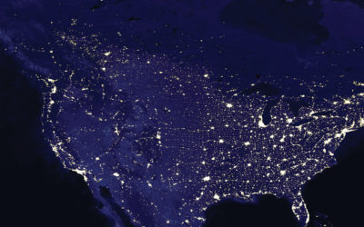The North American Grid System: A powerful asset for the United States and Canada